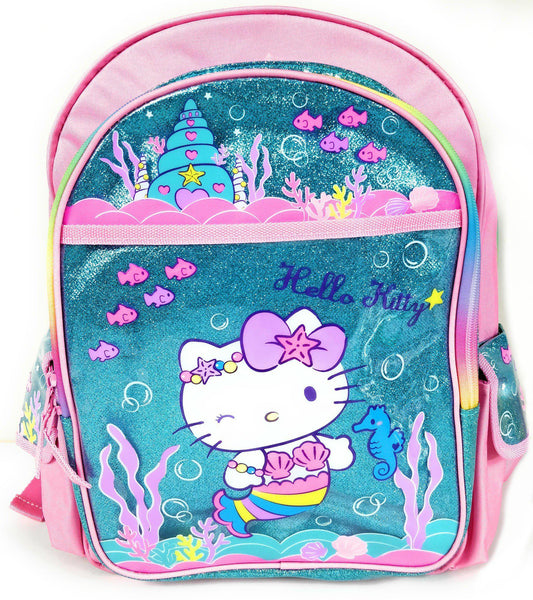 Sanrio - Mochila 14 Hello Kitty Sea-Sanrio-Monono-Peru