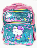 Sanrio - Mochila 16 Hello Kitty Sea-Sanrio-Monono-Peru