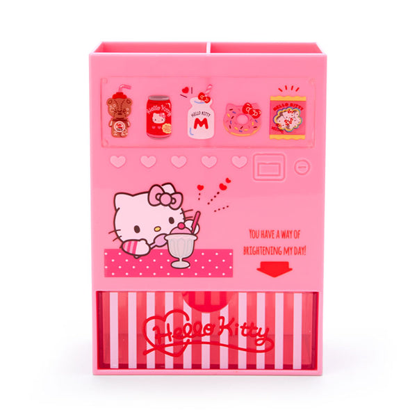 Sanrio - Porta Lapiceros Hello Kitty Chest