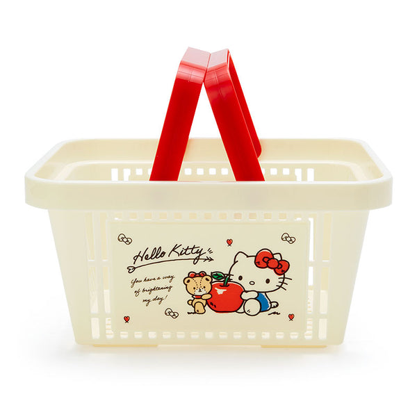 Sanrio - Mini Canasta Hello Kitty Day