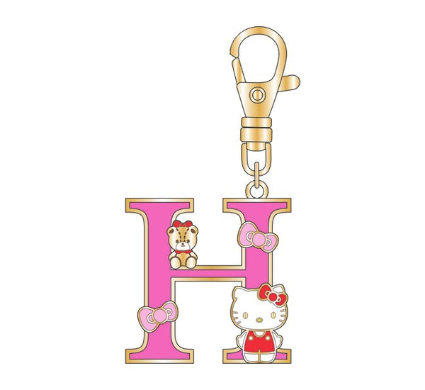 Sanrio - Llavero Hello Kitty H