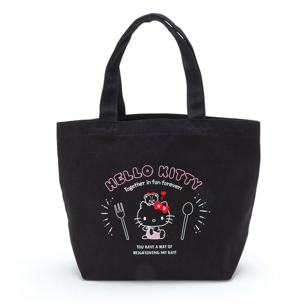 Sanrio - Bolso Lonchera Hello Kitty Chef