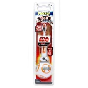 Star Wars - Cepillo de Dientes de BB8-Star Wars-Monono-Peru