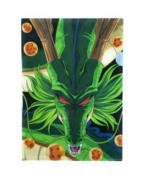 Dragon Ball - Folder Sheng Long-Dragon Ball-Monono-Peru