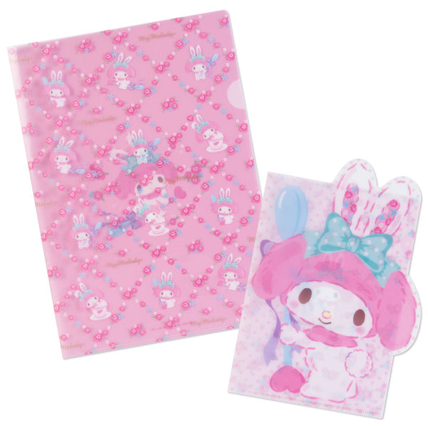 Sanrio - Duo de Folders My Melody Rabbit-Sanrio-Monono-Peru