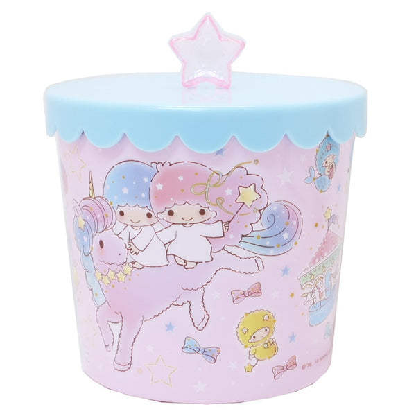 Sanrio - Algodonera Little Twin Stars Unicorn-Sanrio-Monono-Peru