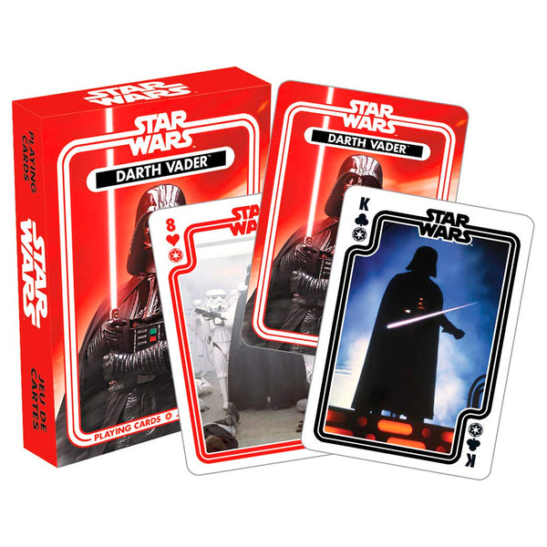 mononoperu,Star Wars - Cartas Naipes de Darth Vader,Monono,.