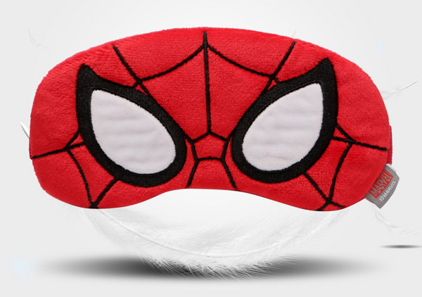 Marvel - Antifaz Tapa Ojos de Spiderman