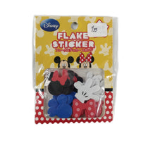 Disney - Set de Stickers de Mickey y Minnie Mouse