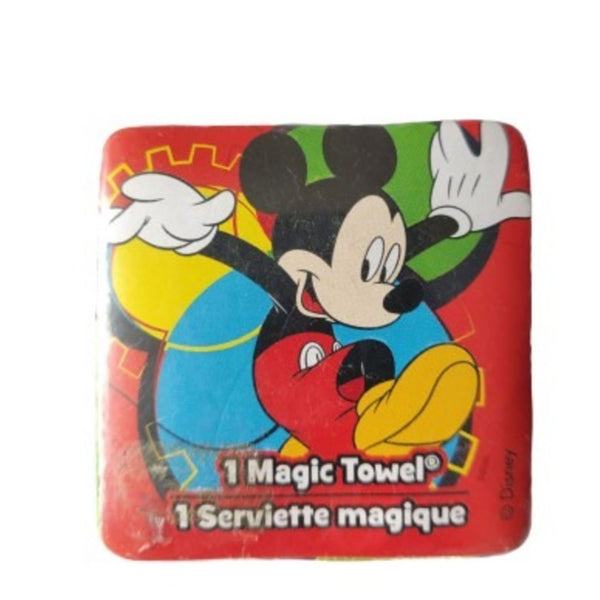 Disney - Toalla Mágica Mickey Mouse Step