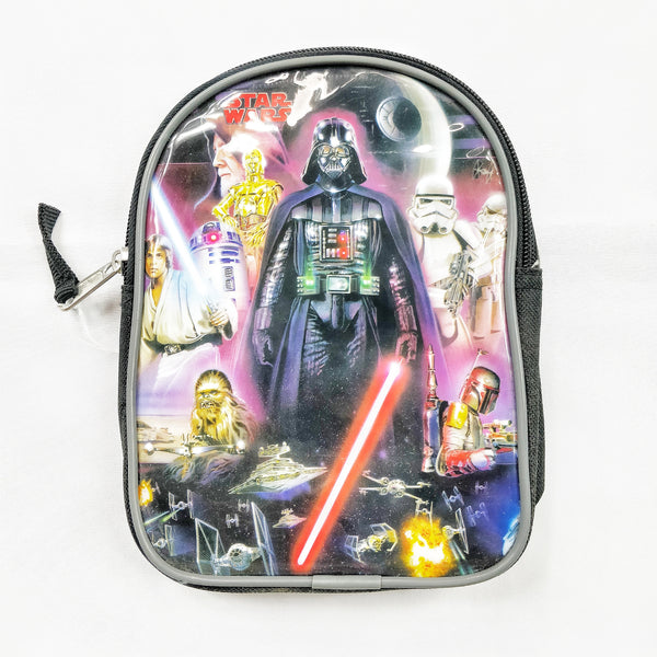 Star Wars - Mini Mochila de Darth Vader y Stormtroopers-Star Wars-Monono-Peru