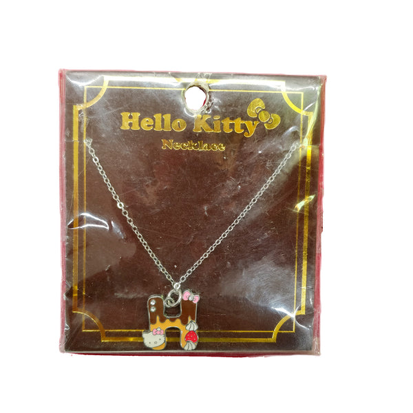 Sanrio - Collar de Hello Kitty Desserts