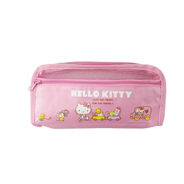 Sanrio - Cartuchera de Hello Kitty Friends