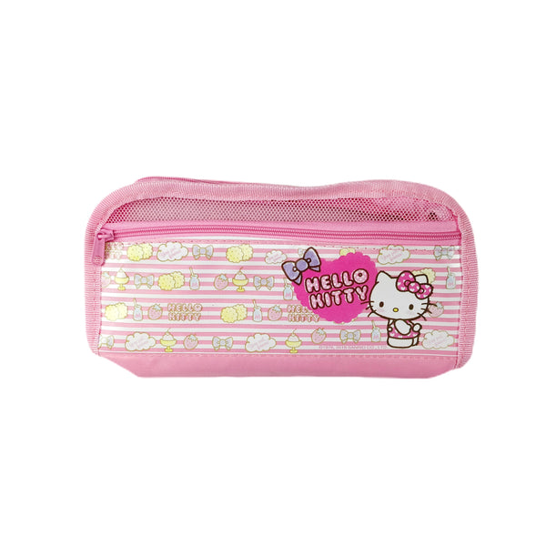 mononoperu,Sanrio - Cartuchera de Hello Kitty Sweets,Monono,.