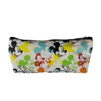 Disney - Cartuchera Mickey Mouse Colorful Faces