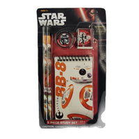 Star Wars - Pack de 5 Utiles Escolares de BB8