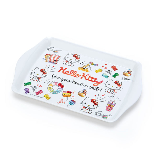 Sanrio - Mini Bandeja Hello Kitty Summer