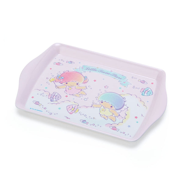 Sanrio - Mini Bandeja Little Twin Stars Sea