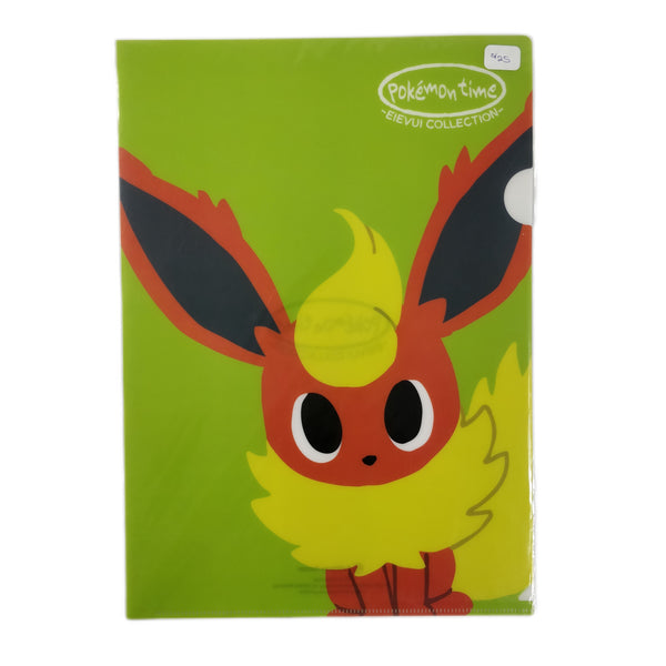 Pokemon - Folder Flareon