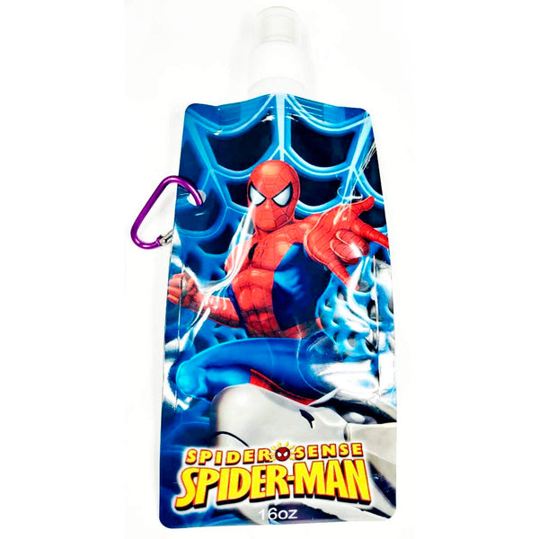 mononoperu,Marvel - Tomatodo Plegable Spiderman,Marvel,.