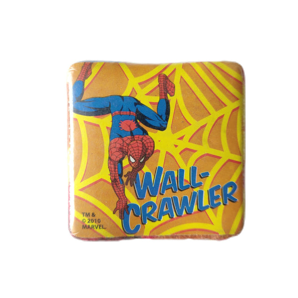 Marvel - Toalla Magica Spiderman Wall Crawler