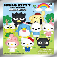 Sanrio - Llavero de Hello Kitty And Friends-Disney-Monono-Peru