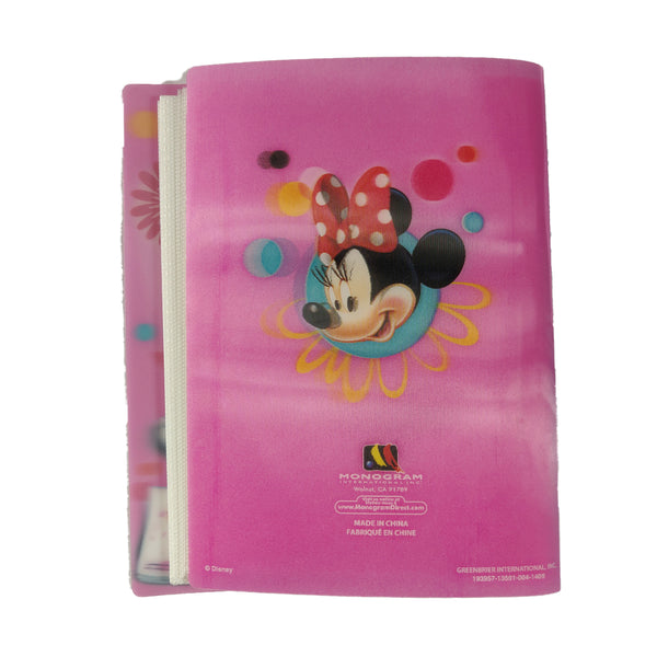 mononoperu,Disney - Álbum de Fotos 3D de Minnie Mouse,Monono,.