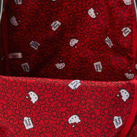 Sanrio - Mochila Hello Kitty Packable Plegable