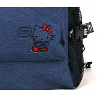 Sanrio - Mochila Hello Kitty Logo