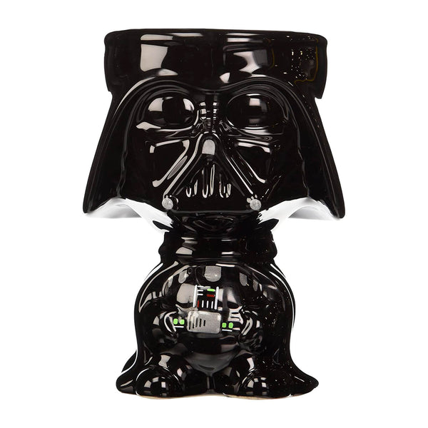 Star Wars - Taza Copa de Porcelana de Darth Vader