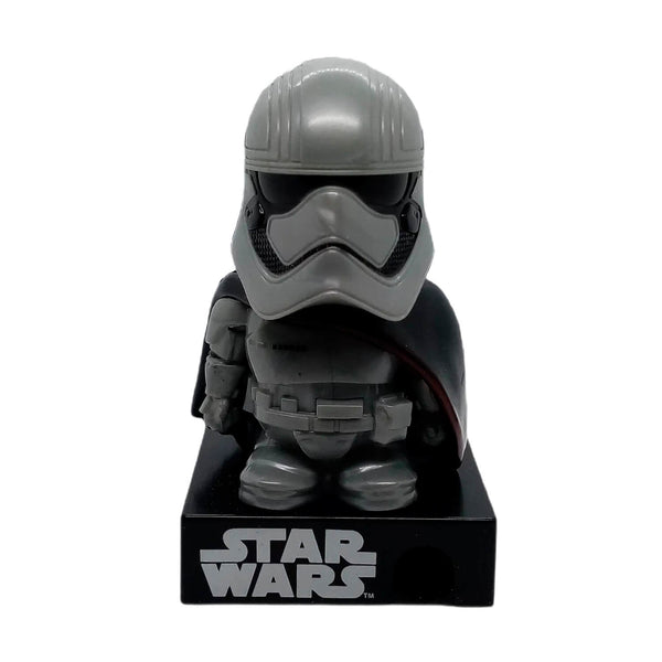 Star Wars - Dispensador De Caramelos Con Sonido De Capitan Phasma