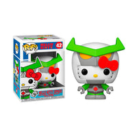 Sanrio - Funko Pop de Hello Kitty x Kaiju Space