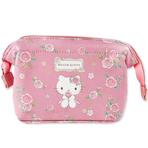 Sanrio - Neceser Hello Kitty Rose