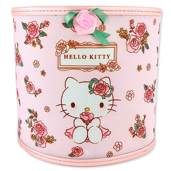 Sanrio - Porta Lapiceros Hello Kitty Rose
