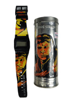 mononoperu,Star Wars - Reloj Coleccionable Han Solo,Star Wars,.