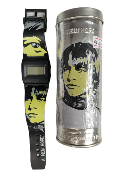 Star Wars - Reloj Coleccionable Luke Skywalker