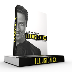 Illusion XX paperback