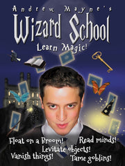 Wizard School [download]