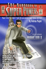 Handbook of Super Powers [download]