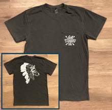 Load image into Gallery viewer, Pow Wow Event Tee 2020 - Oak City Inline Skate Shop