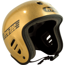 Load image into Gallery viewer, Protec Full Cut Protective Helmet (Gold) - Oak City Inline Skate Shop