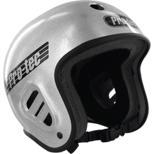 Load image into Gallery viewer, Pro-Tec Full Cut Protective Helmet (Silver) - Oak City Inline Skate Shop