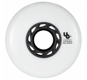 Undercover Team Wheel 76mm 86a