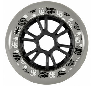 Undercover Sam Crofts Foodie 2nd Edition Wheel 110mm 85a (3pk)