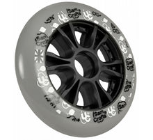 Load image into Gallery viewer, Undercover Sam Crofts Foodie 2nd Edition Wheel 110mm 85a (3pk)
