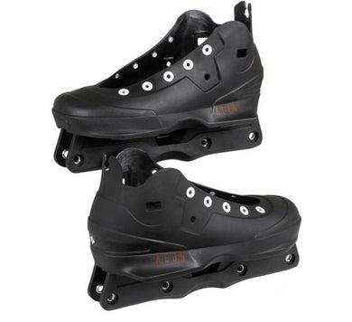 USD Aeon Basic 72 Replacement Shell - Black - Oak City Inline Skate Shop