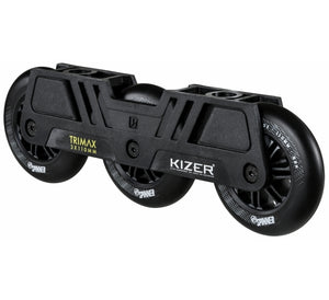 Kizer Trimax Frame Complete with PS wheels and WCD Bearings