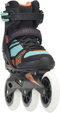 Load image into Gallery viewer, Rollerblade Macroblade 110 Women - 6us 23cm - Oak City Inline Skate Shop