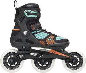 Rollerblade Macroblade 110 Women - 6us 23cm - Oak City Inline Skate Shop