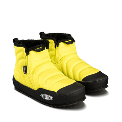 Intuition Booties (Yellow)